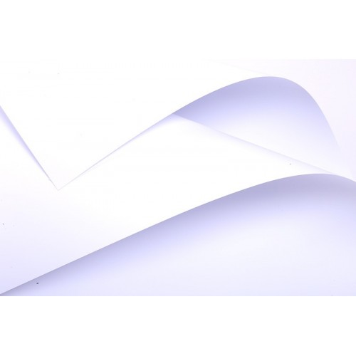 ARCOSET WHITE/WHITE 70x100 gr.90 fg.250