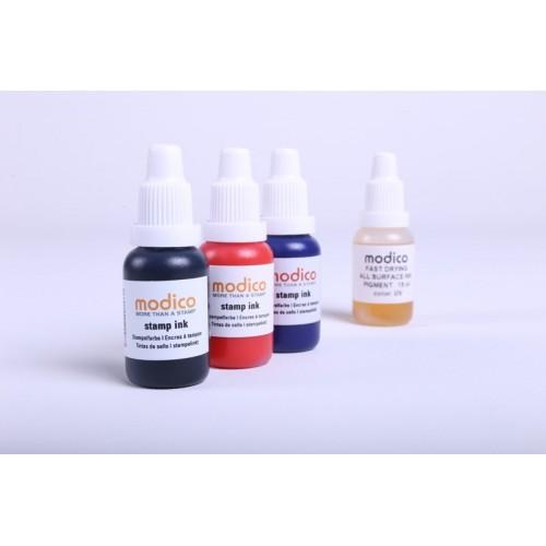 CUSCINETTO DRY PER INCHIOSTRI AS/FS/UV PER MODICO A12 (Cf. 5 pz)