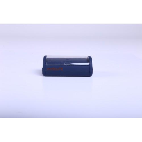 SUPPORTO IN PLASTICA PER TIMBRO POCKET 4  f.to 79x40x22mm