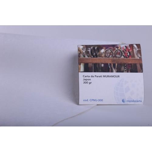 MURAMOUR JAPON CARTA PER  PARATI 1.30x30mt gr.300 Ø76