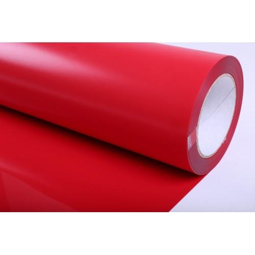 TERMOADESIVO POLI-FLEX PREMIUM RED 0.50x25mt