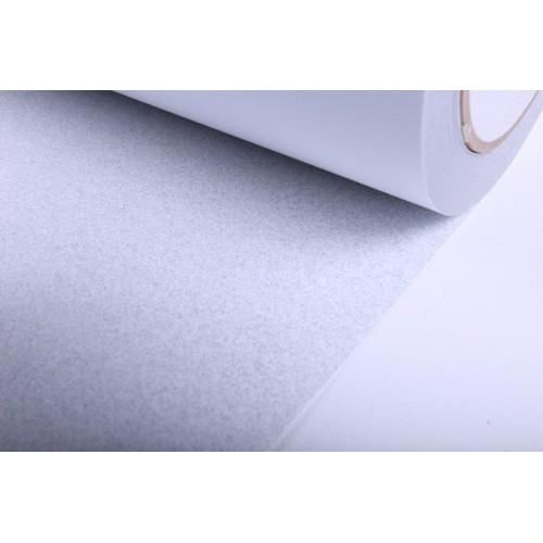 TERMOADESIVO POLI-FLEX IMAGE GLITTER WHITE 0.50x25mt