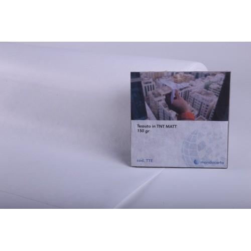 TESSUTO in TNT ECOSOL MATT. 1.37x30mt gr.150 Ø76