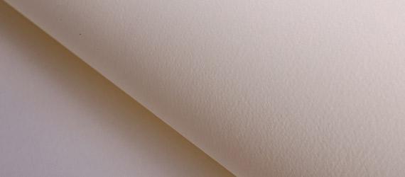 Tintoretto Crema- Carte Goffrate -Carte trattate - mondocarta - fedrigoni