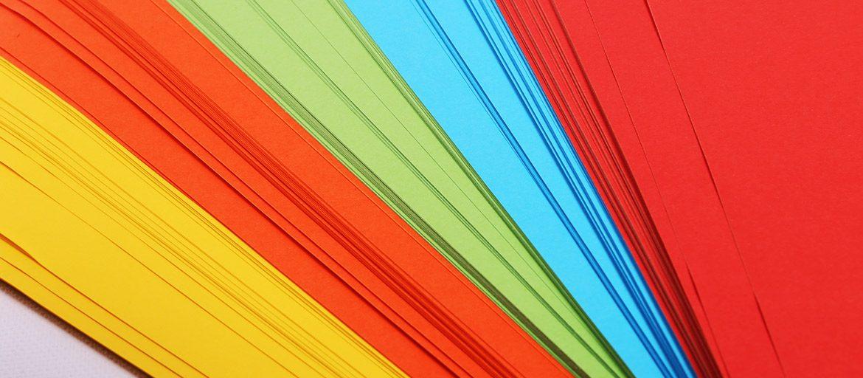 Carte Usomano Colorate