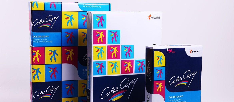 Carte Coatizzate - Color Copy