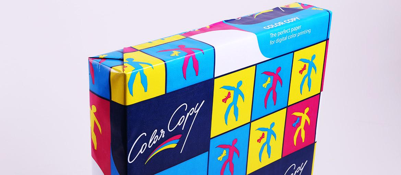 Carte Coatizzate - Color copy - carte usomano coatizzate - carte mondocarta - Risme di carta usomano