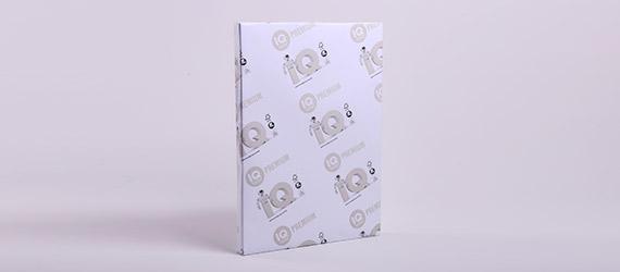IQ Premium - Carte Coatizzate - Color copy - carte usomano coatizzate - carte mondocarta - Risme di carta usomano
