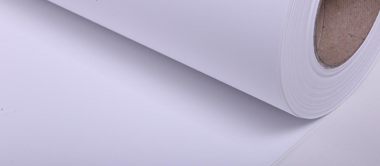 Carta Coatizzata White Back