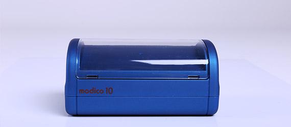 Timbro Modico 10