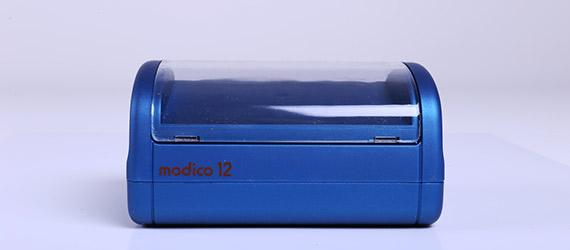 Timbro Modico 12
