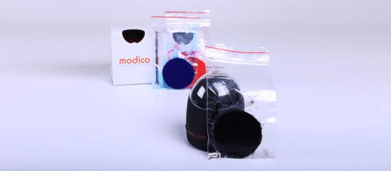 Timbro Modico R45 - Inchiostro