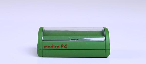 timbro Modico P4