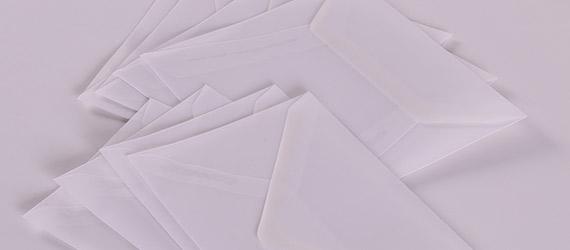 Carta Pergamenata - GSK
