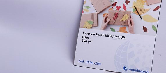 """Carta da Parati Muramur Effetto """"Lisse"""" - carta da parati - supporti per la stampa ecosolvente - supporti per la stampa - muramur - mondocarta"""