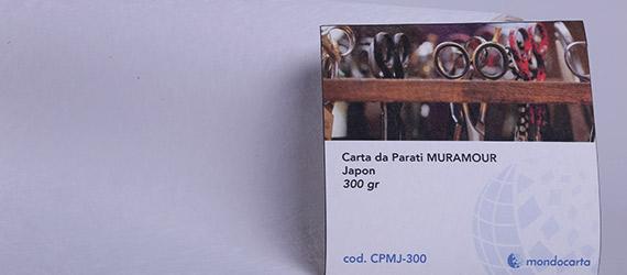 "Carta da Parati Muramur Effetto ""Japon"" - supporti stampa ecosolvente - carta da parati - muramur - mondocarta"