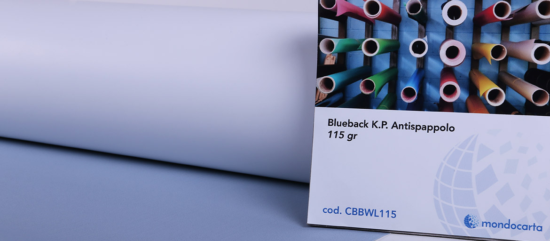 Carta BlueBack