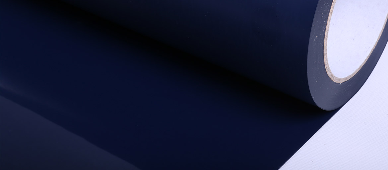Termoadesivo Poli-Flex Premium Blu Navy