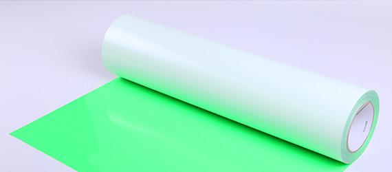 Termoadesivo Poli-Flex Premium Neon Green