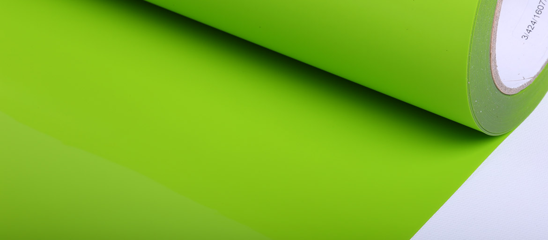 Termoadesivo Poli-Flex Premium Apple Green