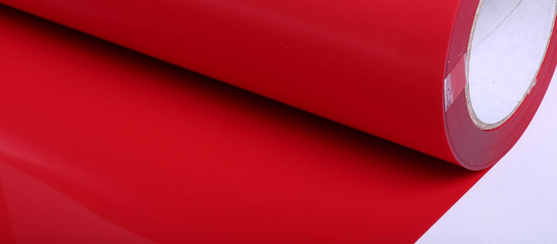 Termoadesivo Poli-Flex Premium RED