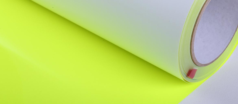 Termoadesivi Poli-Flex Premium Neon Yellow