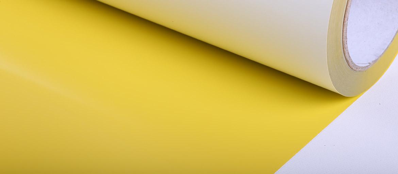 Termoadesivi Poli-Flex Premium Light Yellow
