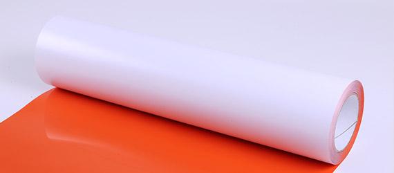 Termoadesivi Poli-Flex Premium Orange