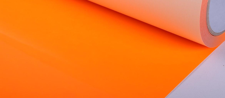 Termoadesivi Poli-Flex Premium Neon Orange