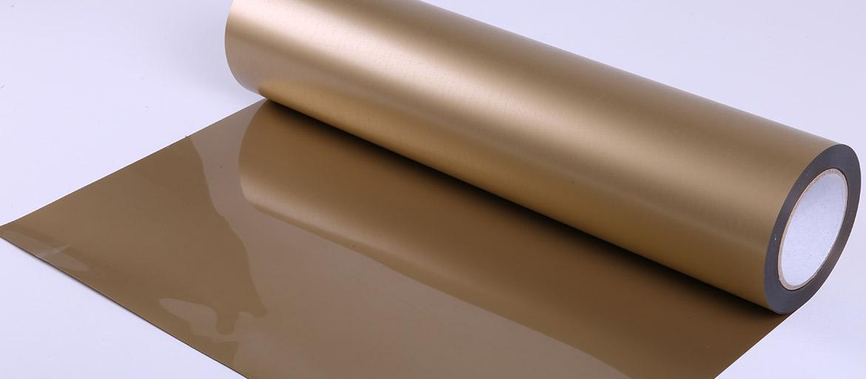 Termoadesivi Poli-Flex Premium Gold Metallic