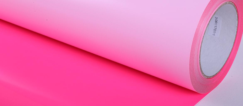 Termoadesivi Poli-Flex Premium Neon Pink