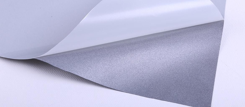 Termoadesivi Poli-Flex Image Reflex Silver