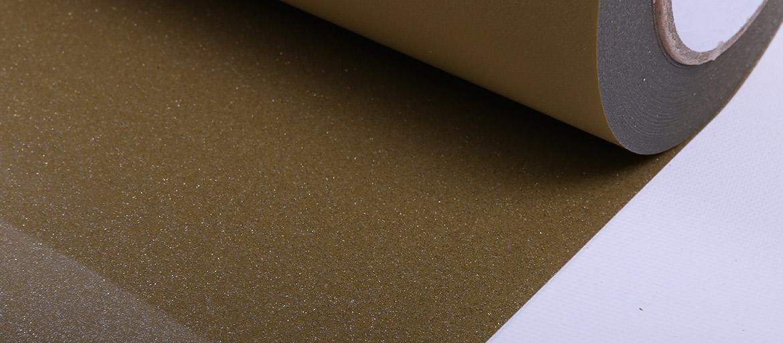 Termoadesivo Poli-Flex Image Glitter Gold