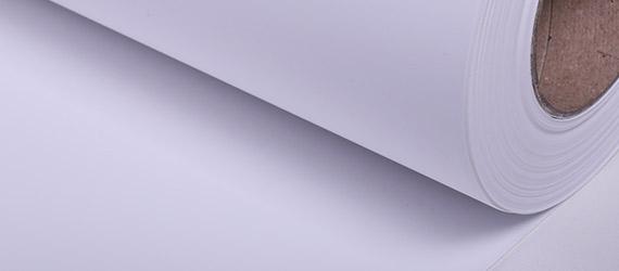Carta Coatizzata - bianco opaco per affissioni - Stampa a pigmento - supporti per la stampa - nmondocarta