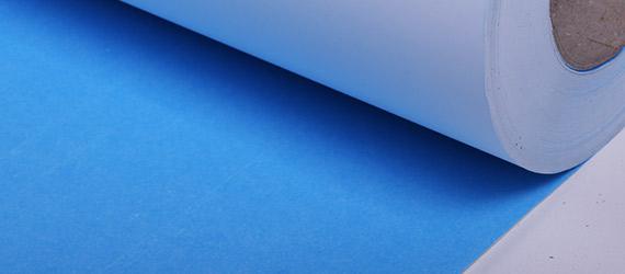 Carta BlueBack - Carta per Affissioni - Carta antispappolo - Supporti per la stampa a pigmento - stampa a pigmento - mondocarta stampa a plotter
